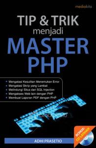 Top dan Trik Menjadi Master PHP